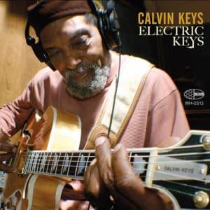 Calvin Keys - Alameda Cinema Grill
