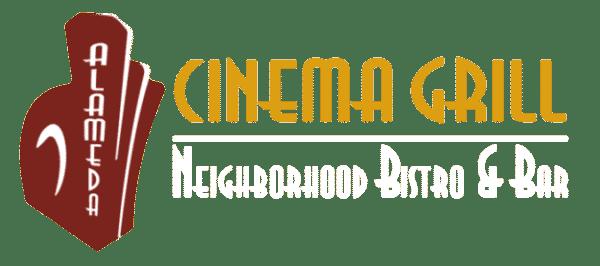 Alameda Cinema Grill